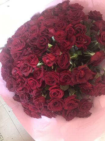 101 роза вчерашняя