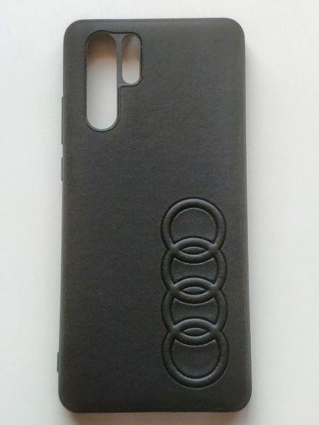Гръб Official AUDI Leather case Huawei P30 Pro, Samsung Galaxy S10 гр. София - image 1