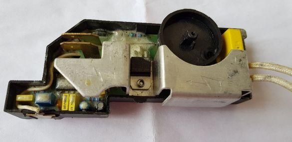 Регулатор за обороти на Bosch 11E,11DE