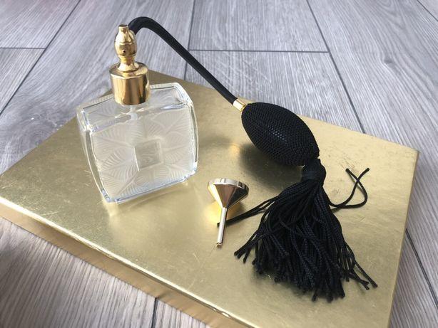 Sticluță parfum vintage