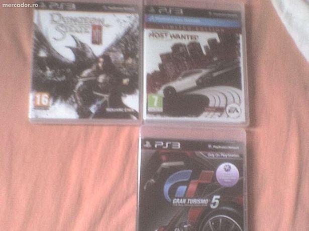 Jocuri PS 3