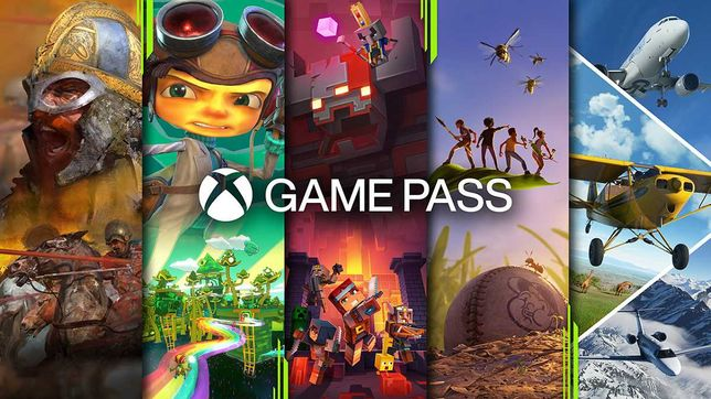 Xbox game pass 3 месяца для PC [USA+EU]