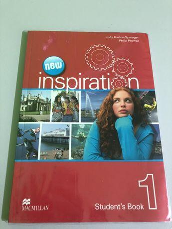 Inspiration new учебник английского языка
