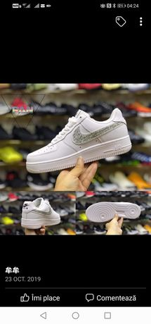 Nike air force 1.