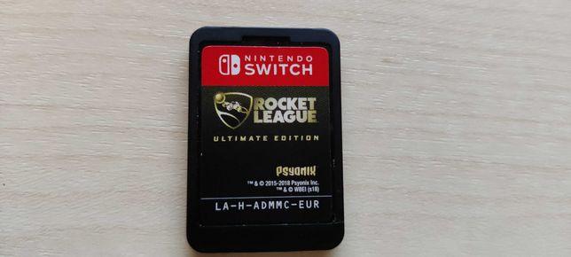 Joc Rocket League Ultimate Edition Pentru Nintendo Switch / Lite