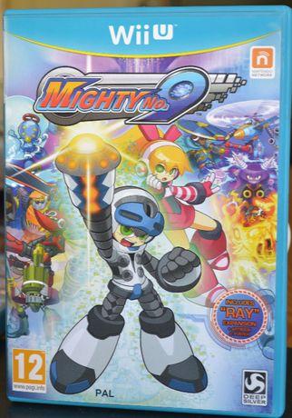 Joc Wii U Mighty No. 9