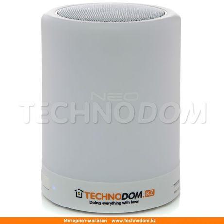 Bluetooth Колонка Neo music lamp