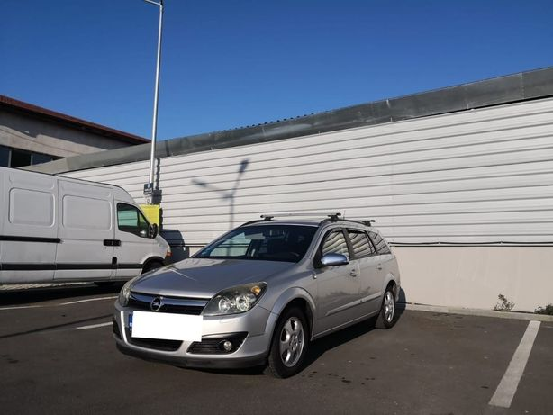 Opel Astra H 1.6 Benzina