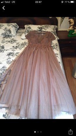 Продам платье. Размер:48/50. Производство: Турция