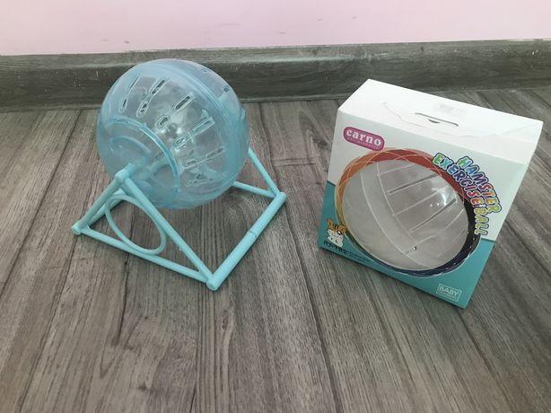Колеса для хомячков