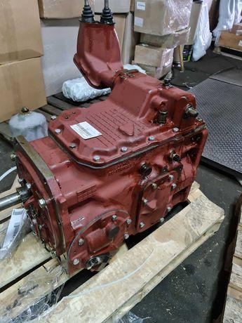 Коробка передач (КПП) МТЗ-1221  под ГХУ