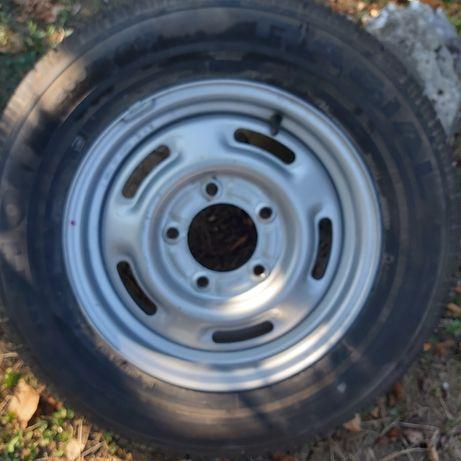 Оригинална джанта с гума 15 цола Киа Спортидж