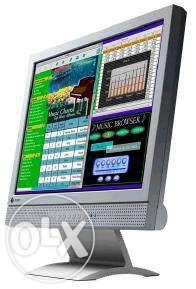 "Monitore LCD 19"" ,17"",15"" 80-200 lei"
