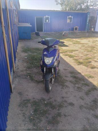 Продам скутер 50сс