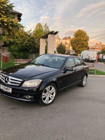 Vând Mercedes-Benz C200 sau schimb cu Skoda Octavia |||