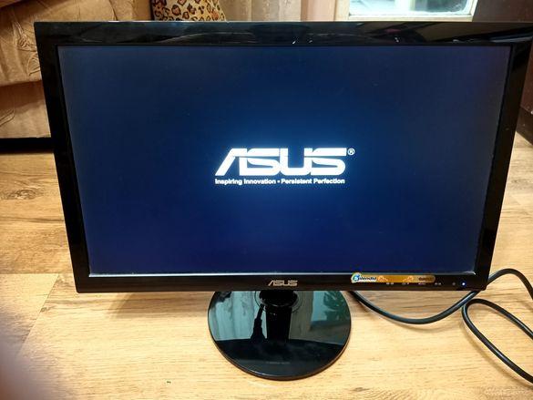Монитор Asus VS207D LCD