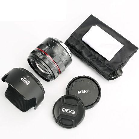 Meike 50mm f1.7 e-mount