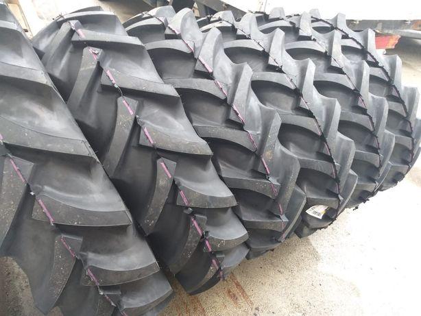 Cauciucuri noi 12.4-28 OZKA anvelope tractor cu 8PR livrare gratuita