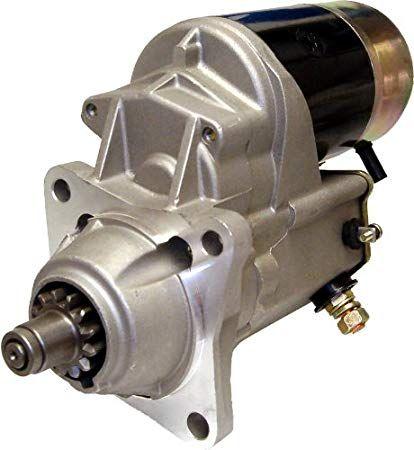 Electromotor nou mini incarcator frontal CASE 1835 1845 1740