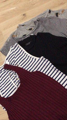 Различни видове блузи