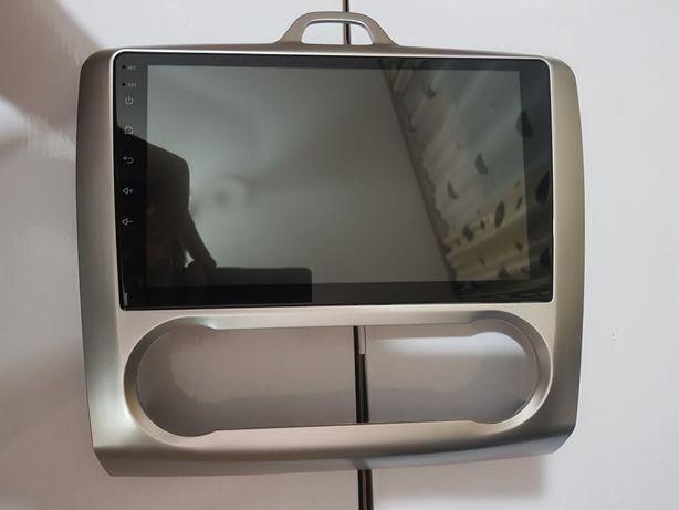 Navigatie 9 inch Ford Focus 2 Mk2 2004 - 2011