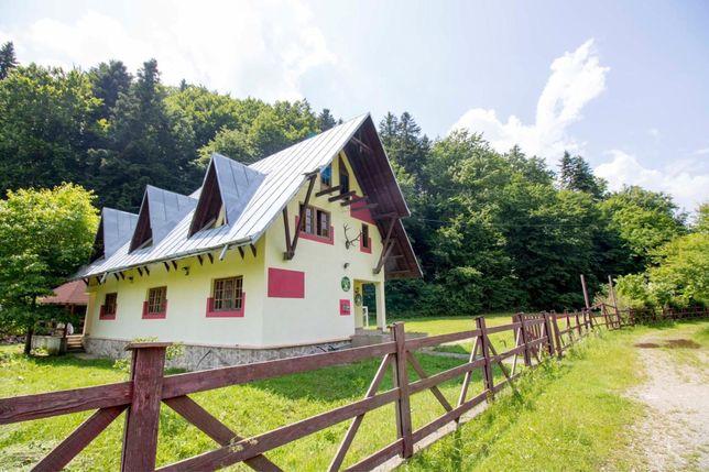 Casa de Vacanta Piatra Neamt