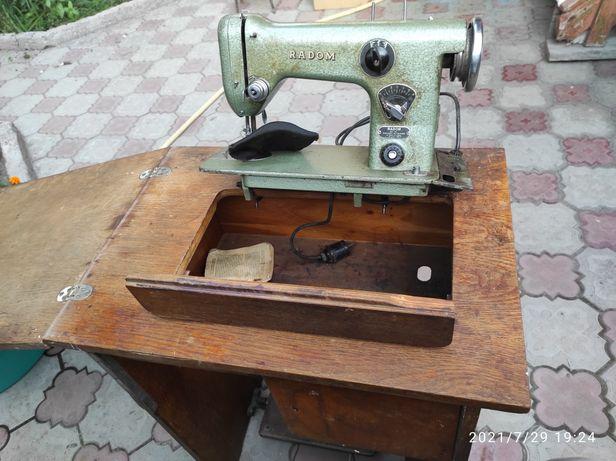 Швейная машина radom kl86
