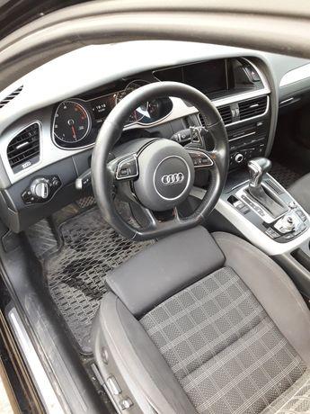 Audi a4 b8 2,0 tdi euro6 190 cp din 2015
