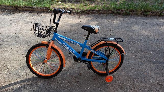 Продаётся подростковый велосипед