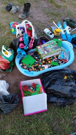 Детский игрушки Лего