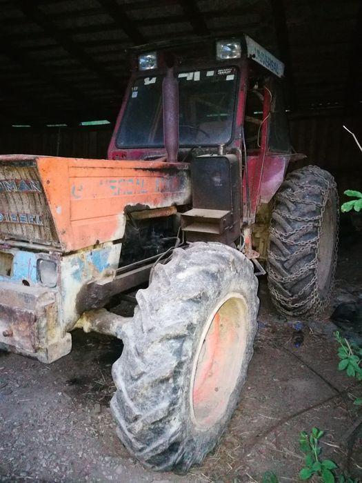 Vând tractor DT 1010 Poiana Largului - imagine 1