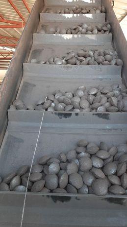Brichete carbune lignit