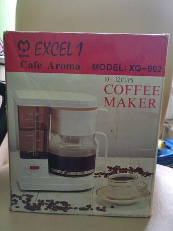 Кафе Машина Excel 1 xq-602