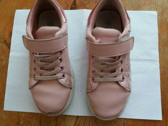 Детски спортни обувки Apawwa