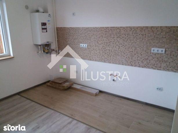 Apartament in bloc nou, 2 camere,  de vânzare, în Floresti