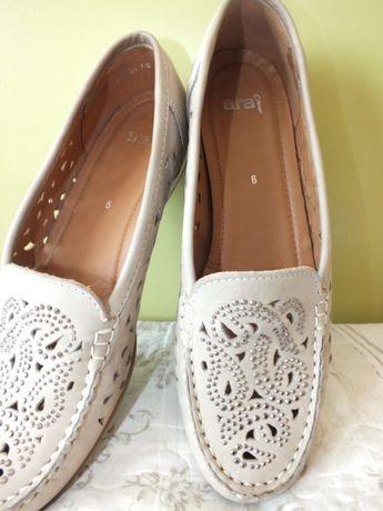 ARA-Оригинални обувки от естествена кожа