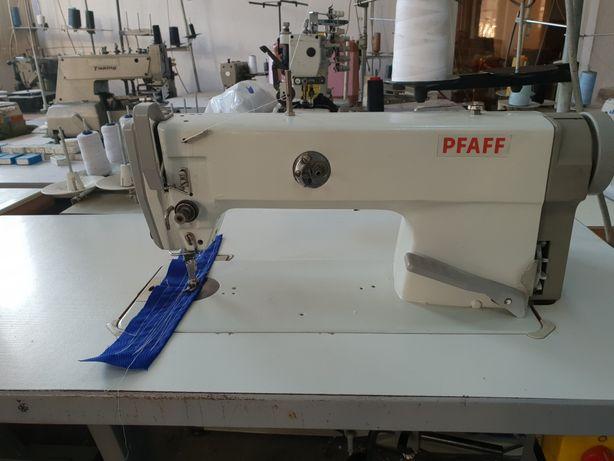 Masina de cusut industriala liniara PFAFF
