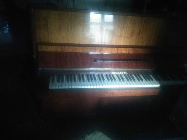 """Продам пианино """"Беларусь"""""""