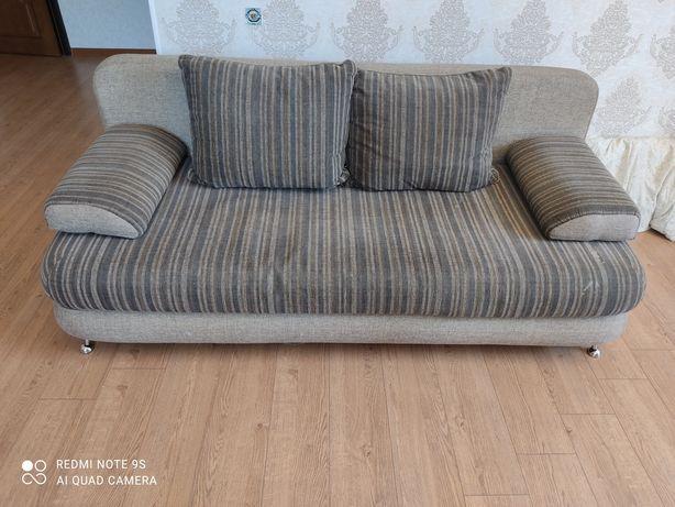 Продам диван-тахту