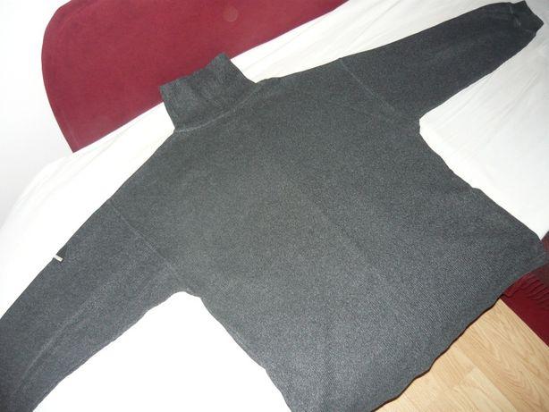 Bluza pe gat,Smog,noua,marimea XL
