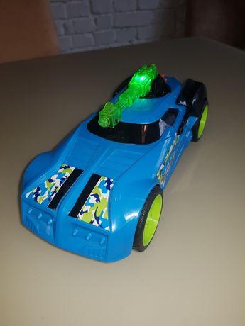 Нова кола Hotwheels със звук и светлина, 25 см