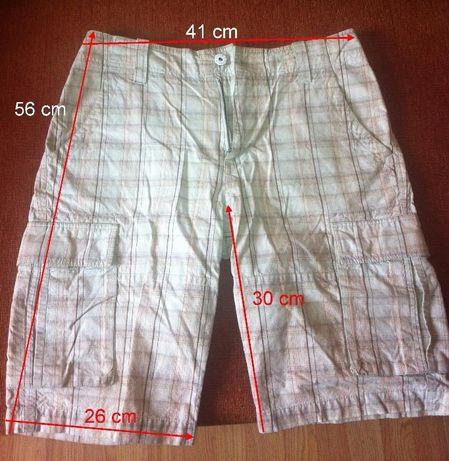 Pantaloni scurti de barbati Clock House ,marime 30,L