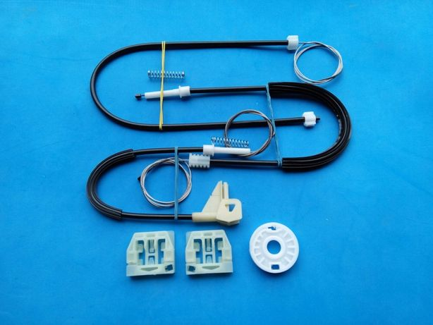 Skoda Octavia 1 tour kit reparatie macara geam electric sau manual