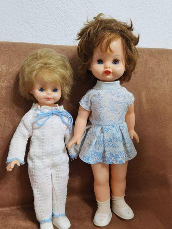 Ретро кукли - здрави и запазени