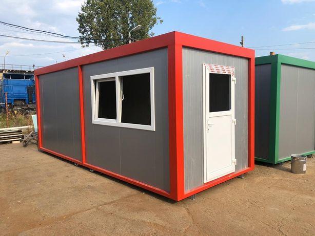 containere birouri santier izolat magazin casa baraca vestiar sanitar