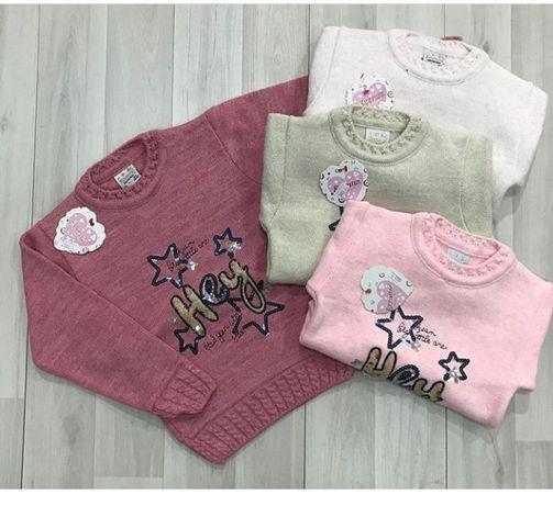 Хлопковые детские одежды из ТУРЦИИ