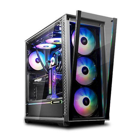 Gaming Intel i7-9700 8-core/RTX™ 3060, 12 GB GDDR6/1 ТB m2.SSD+2TB HDD