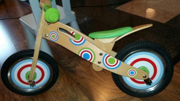 Детско балансно колело