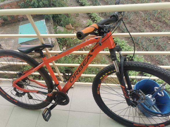 Велосипед ORBEA 29