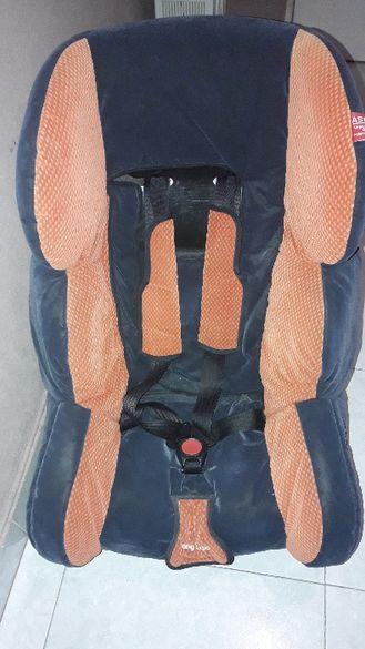 Детско столче за кола Recaro